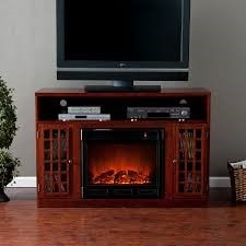 Narita Media Electric Fireplace