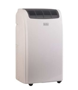 quietest portable air conditioner top 10 list updated. Black Bedroom Furniture Sets. Home Design Ideas