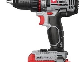 Top 10 Best Cordless Drill With Affordable Price (Updated 2018)