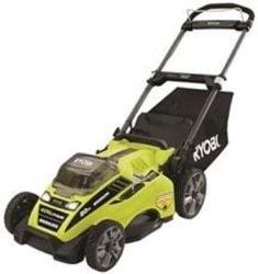 lawn mower battery