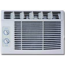 smallest air conditioners