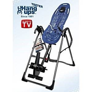 teeter hang up review